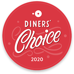 Arroyo Vino Diners Choice 2020 Open Table Winner Santa Fe New Mexico